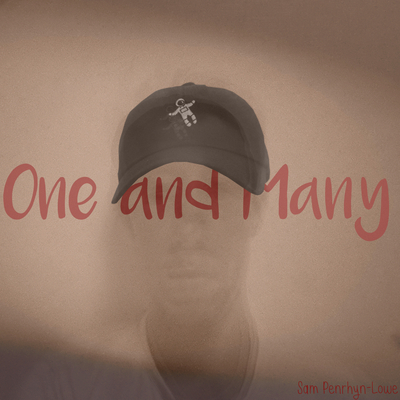 One and Many - Album Cover