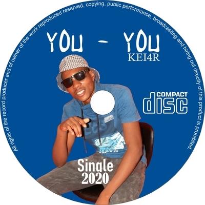 YOU YOU (single)