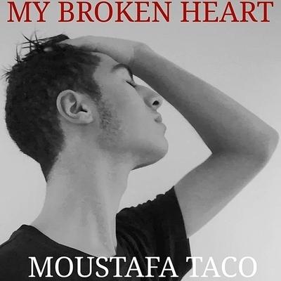 My Broken Heart - Album Cover