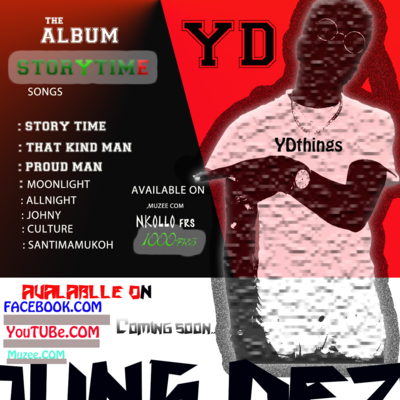 Proud_man_by_YD YOUNG DEZO