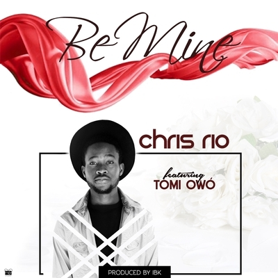 Be Mine - Album Cover
