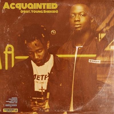 Acquainted