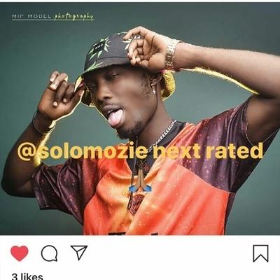 Solomozie-Catch you