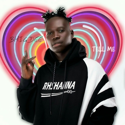Bhig Dee_Tell me_mix by beatz Oracle