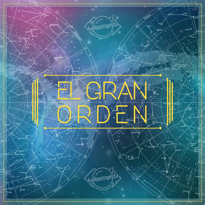 El Gran Orden - Album Cover