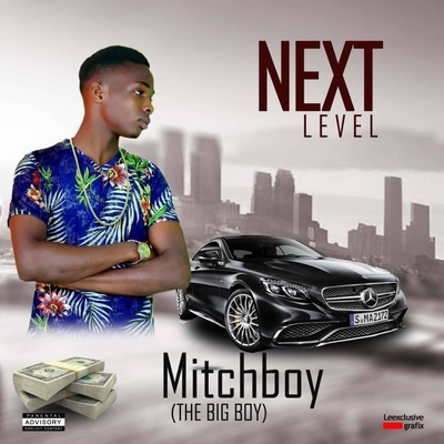 mitchboy Next Level