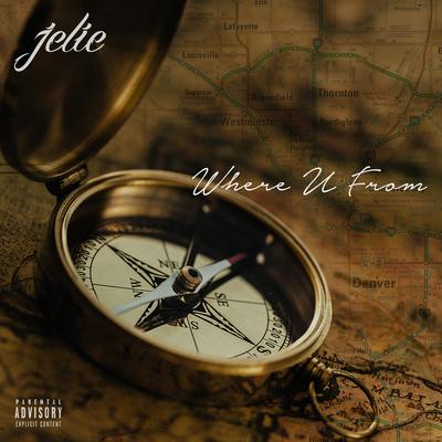 Where U From - Album Cover