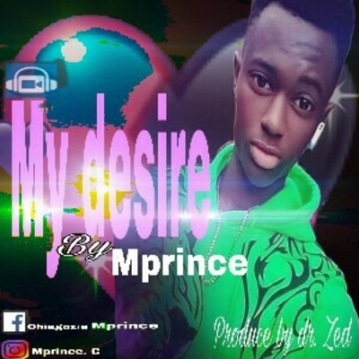 My desire by mprince