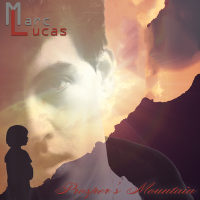 Prospers Mountain - Album Cover