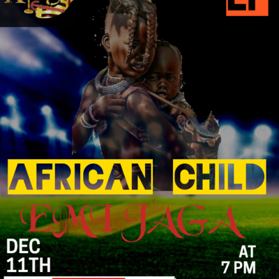 AFRICAN CHILD #EP.