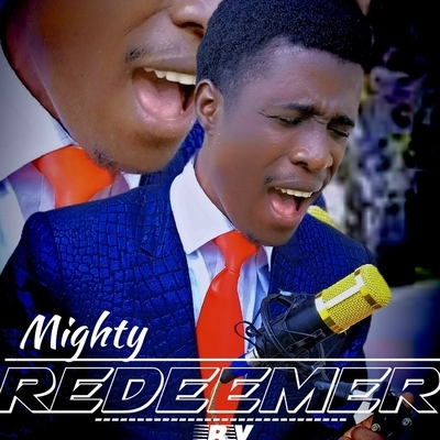 Victor nathan-mighty redeemer
