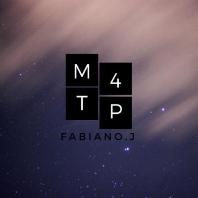 Music4ThePeople4 - Album Cover