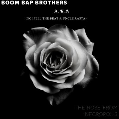 Boombap brothers - Living in bondage