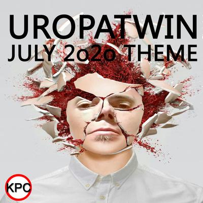 July 2o2o Theme