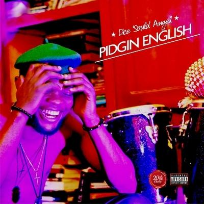 PIDGIN ENGLISH - Album Cover