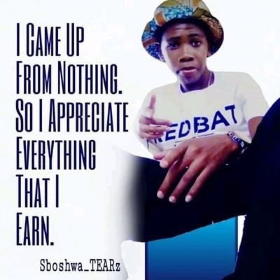 I'm Talkin' Money